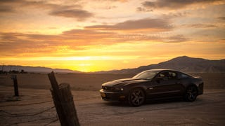 Cruising The Pacific Coast Highway: Mustang USA Part 8