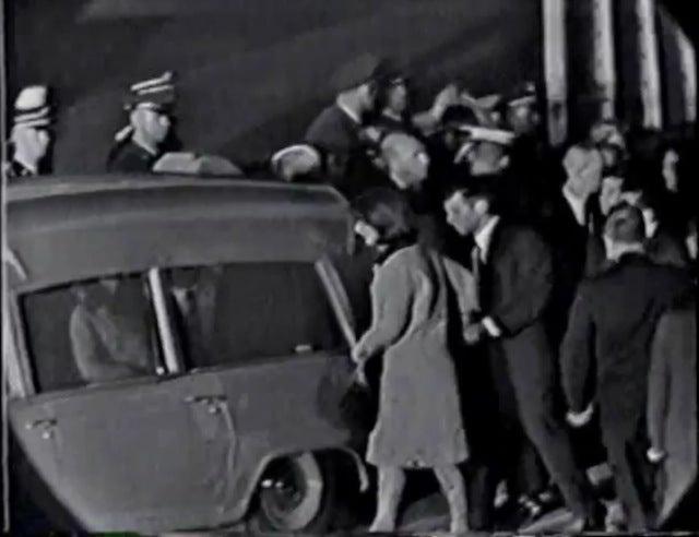 The JFK Ambulance Is A Fake