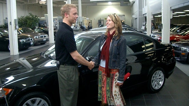 ​Four Questions You Should Ask to Decide Between a New or Used Car