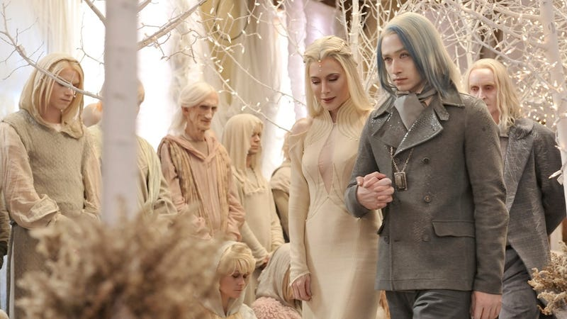 Defiance hosts three funerals and a wedding in a game-changing episode