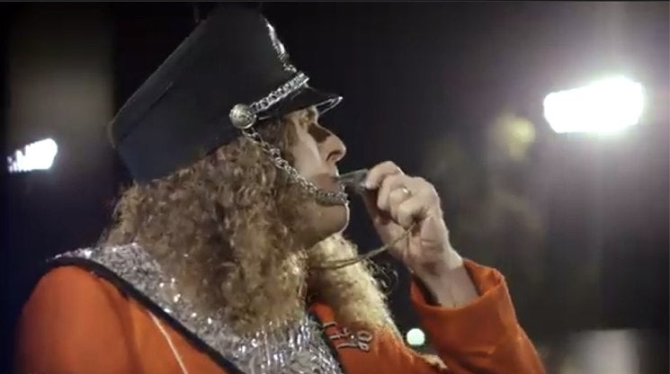 Weird Al Does Not Hold Your Sports Team in High Regard