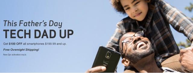 Fitbit Zip with Bonus Gift Card, $100 off Verizon Phones, Night Lights