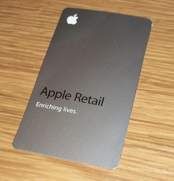 The CrApple Store Blog Takes A Behind The Scenes Look At Apple Retail