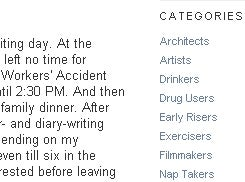 Daily Routines Details the Productivity Habits of Famous Folks