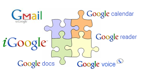 Seven Easy Ways to Integrate Your Google Apps