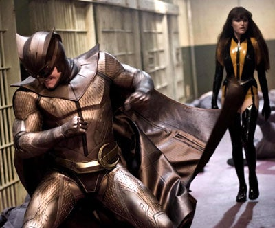 8 Superhero Movies That Broke The Mold (Please Copy Them!)