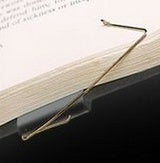PageKeeper Bookmark Automatically Holds Your Place in Any Book