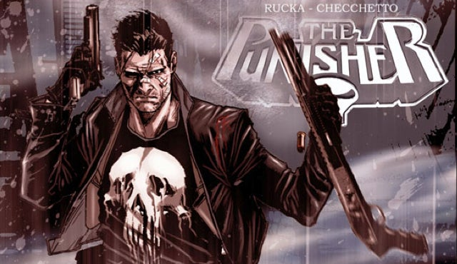 C2E2 Round-Up: Stephen King might write Walking Dead, new Punisher, and Warren Ellis puppets