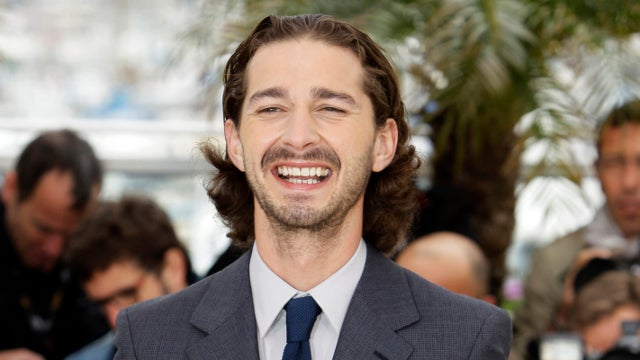 Shia LaBeouf Plagiarized His Apology to Alec Baldwin from Esquire's 'How to Be a Man' [UPDATE]