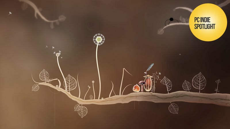 The Splendid Botanicula Overflows With Weapons-Grade Joyfulness