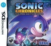 Sonic Chronicles: The Dark Brotherhood Hands-On