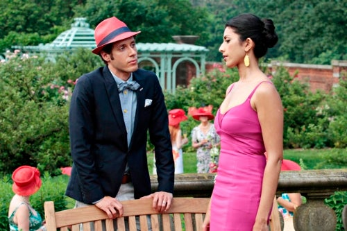 FHD5x9: Royal Pains Season 5 Episode 9 Watch Online Free