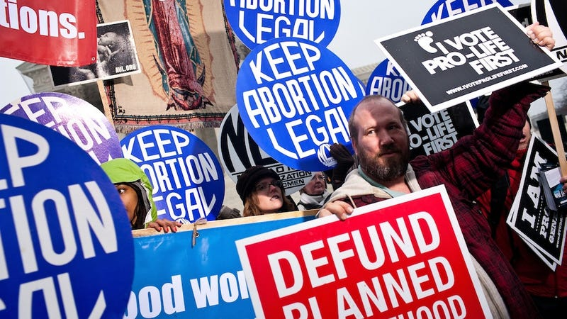 No One Calls Themselves 'Pro Choice' Anymore — So What?