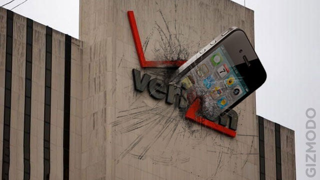 Verizon Waives Voice and Text Charges For Sandy Victims