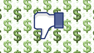 Facebook Is Ending the Free Ride
