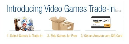 Amazon's New Video Game Trade-In Program Offers You More Money Than Gamestop's