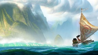 Thank Goodness We're Getting Disney's Lovely <em>Moana</em> Sooner Than Expected