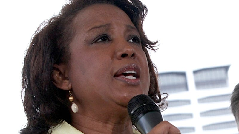 'Black Women Who Look Like Me Aren't Lesbians' Politician Apologizes for Making Idiotic Generalization