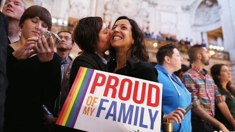 Discuss: Let Us Know What Do the Gay Marriage Decisions Mean to You
