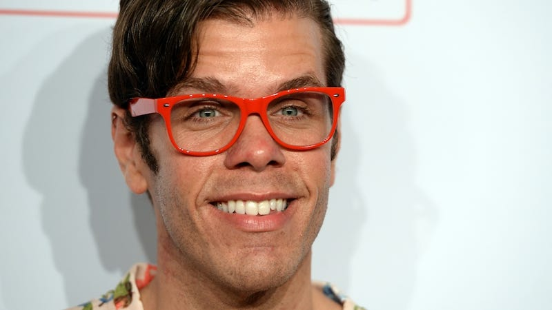 Perez Hilton Gave Himself a 'Moral Makeover.' Is Anyone Buying It?
