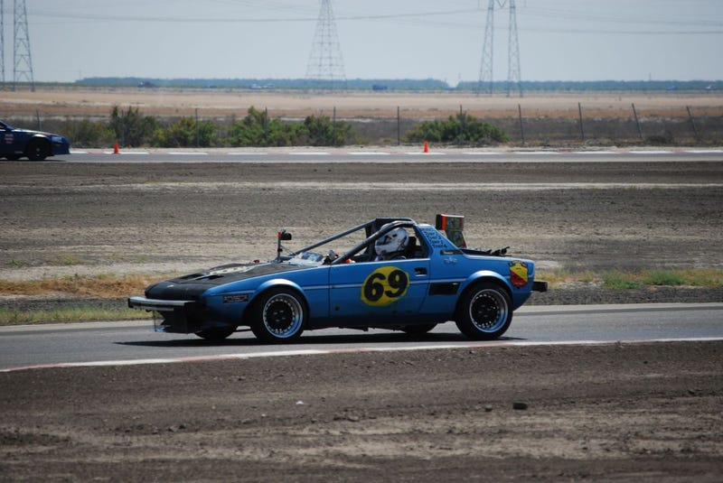 24 Hours Of LeMons Buttonwillow Histrionics Uber Gallery Part 35
