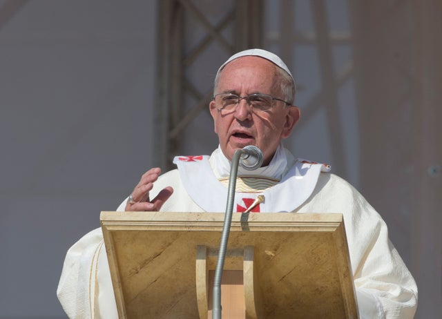 The Pope Might Have Said Two Percent of Priests are Pedophiles
