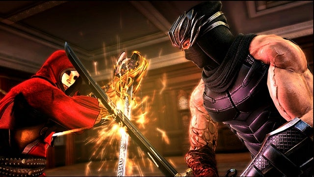 Ninja Gaiden 3 Was A 'Japanese Hamburger,' Creators Say