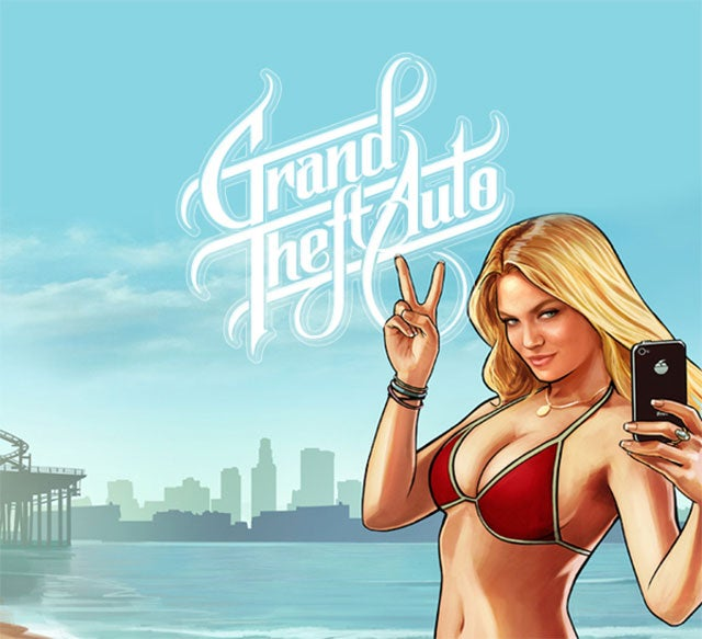 Does Grand Theft Auto's Logo Need A Facelift?