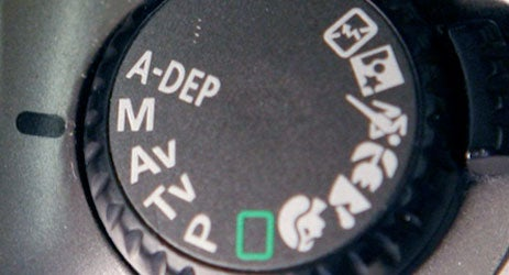 Master Your DSLR Camera, Part 2: Manual Mode and More