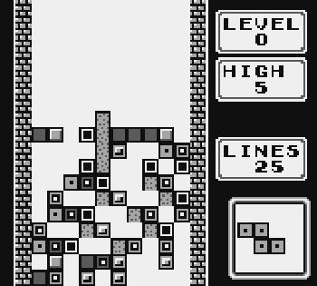 Tetris Lessons Available, 2 Hours for $40