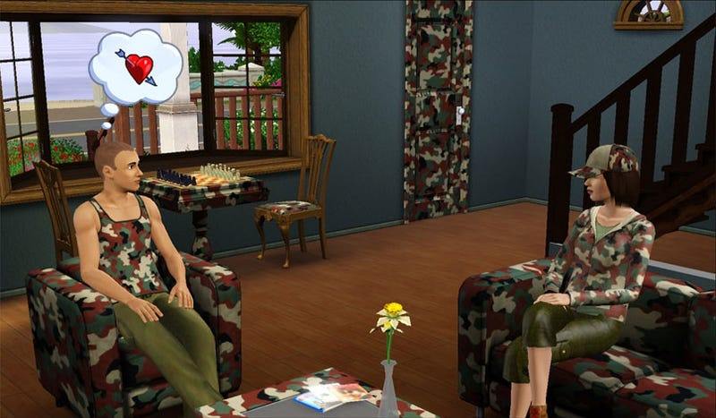 The Sims 3 Getting Pushed Back?