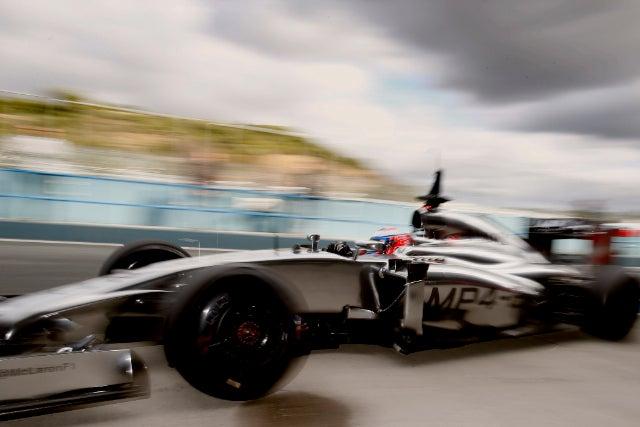 F1: McLaren reshuffles its aero team