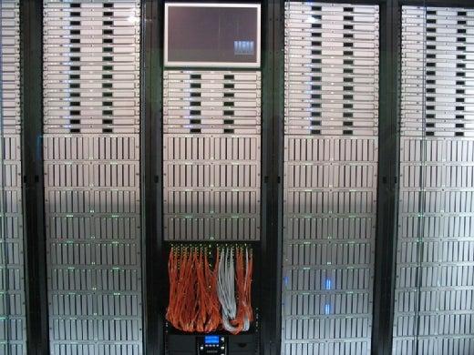 Apple Running Top 500 Supercomputer at NAB?