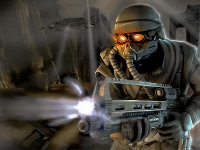 Go Grab Killzone 2's Demo and Tell Us What You Think