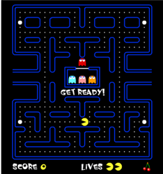 How to play Pac-Man better