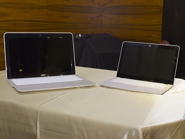 MSI's X-Slim X340, X600 Are Two More Sub-$1000 Macbook Air Lookalikes