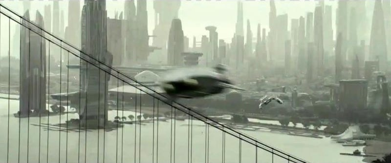 What's New In The Star Trek Superbowl Trailer?