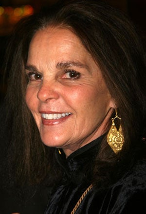 Ali MacGraw Has Wise Words For Hollywood Harlots