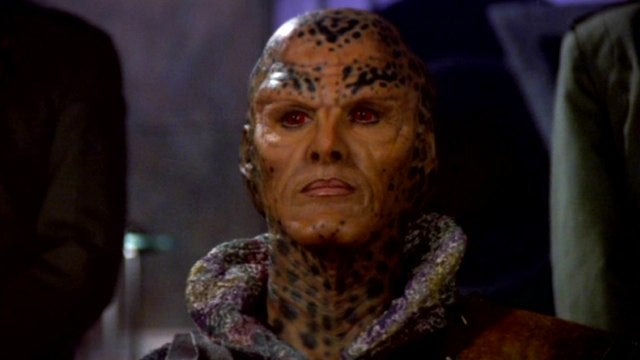 Is Babylon 5 gearing up for a big comeback?