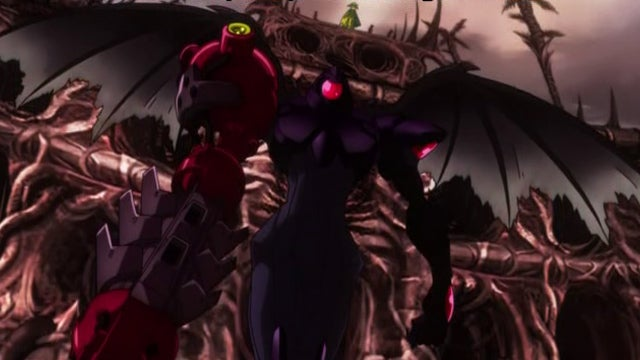 Accel World Starts Strong, But Ends Wrong