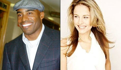 Did Tiki Barber Sleep In His Girlfriend's Dorm Room? (And Other Important Questions)
