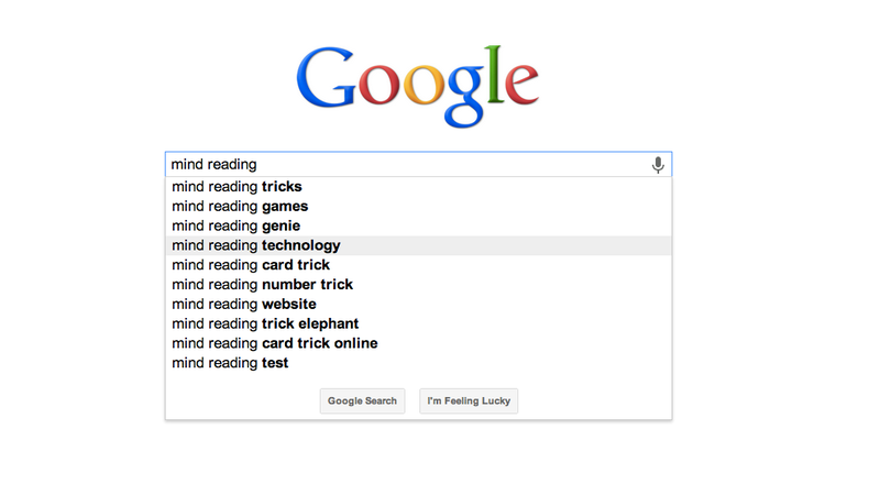 Meet the Man Who Invented Google Autocomplete