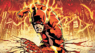 A History Of Time Travel In The DC Universe