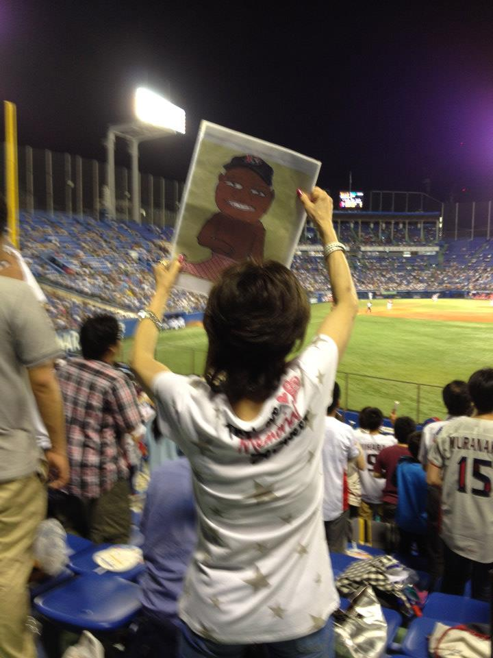 Cheerleaders, Endless Chants, And Fan-Created Performance Art: Why Baseball Games In The Far East Feel Like College Football Games