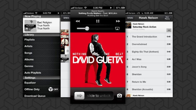 gMusic Brings Google's All Access to iOS, May Not Be Around for Long