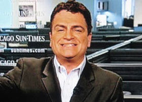 Jay Mariotti Is Looking For A Web Designer. Could It Be You?