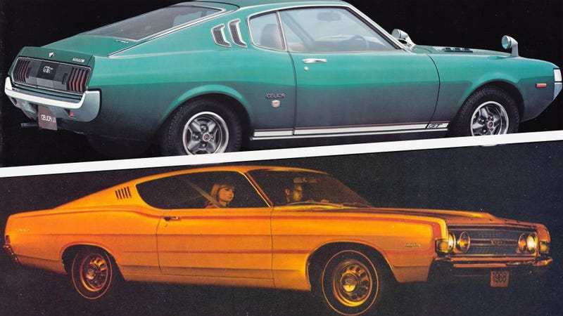 What's The Most Derivative Car Ever Made?