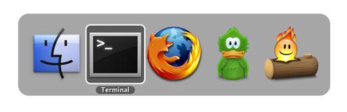 Open New Windows via Command-Tab