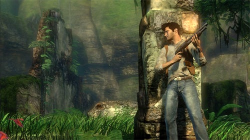 Uncharted Next Game To Receive Trophy Support