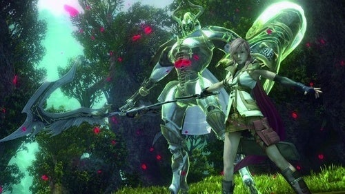 Final Fantasy XIII Impressions: Looking For XII